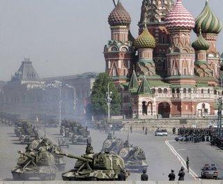 Опрос: Белая Россия будущего - какой ей быть?